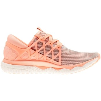 Zapatos Mujer Running / trail Reebok Sport Floatride Run Flexw Naranja