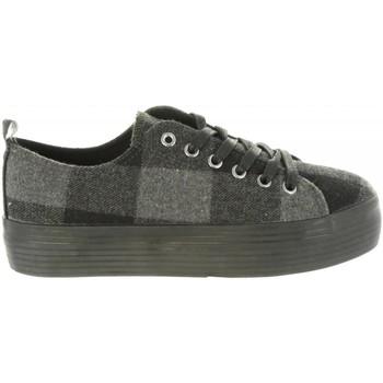 Zapatos Mujer Zapatillas bajas MTNG 56399 VERO Negro