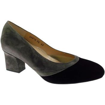 Zapatos Mujer Zapatos de tacón Calzaturificio Loren LO60812ne nero