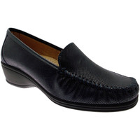 Zapatos Mujer Mocasín Loren LOK3979bl blu