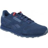 Zapatos Niños Multideporte Reebok Sport Classic Leather CN4703 Otros