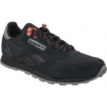 Zapatos Niños Multideporte Reebok Sport Classic Leather CN4705 Otros