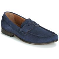 Zapatos Hombre Mocasín Hudson SEINE Azul