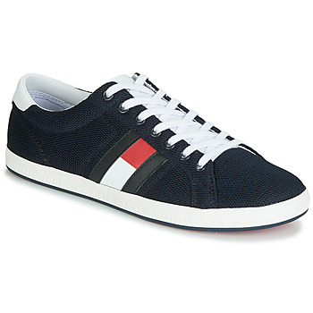 d722086425d Zapatos Hombre Zapatillas bajas Tommy Hilfiger HOWELL 7D2 Marino