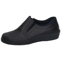 Zapatos Mujer Zapatos de trabajo Percla Zapato de trabajo MARINO
