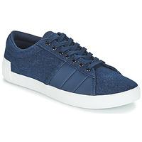 Zapatos Hombre Zapatillas bajas Le Coq Sportif FLAG Dress / Azul