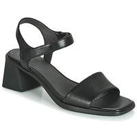 Zapatos Mujer Sandalias Camper KAROLINA Negro