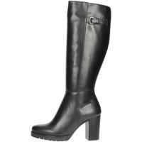Zapatos Mujer Botas urbanas Marko' 882080 Negro
