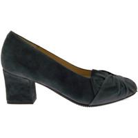 Zapatos Mujer Zapatos de tacón Calzaturificio Loren LO60818gr grigio