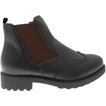 Zapatos Mujer Low boots Calzaturificio Loren LOC3753ne nero