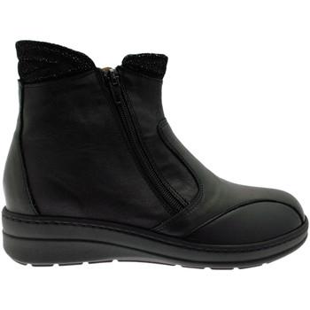 Zapatos Mujer Low boots Loren LOM2755ne nero
