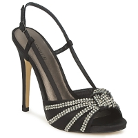 Zapatos Mujer Sandalias Menbur ACER Negro