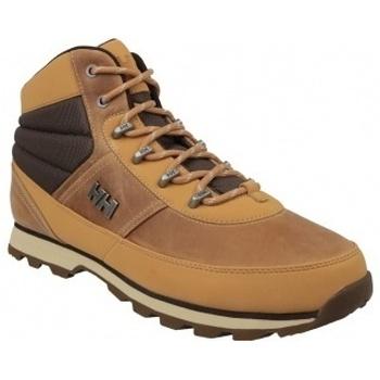 Zapatos Hombre Botas de caña baja Helly Hansen Woodlands marrón
