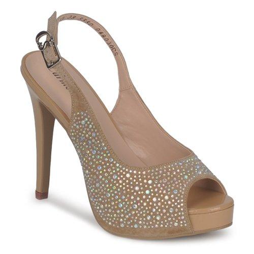 Cómodo y bien parecido Zapatos especiales Carmen Steffens NIMEA Marrón
