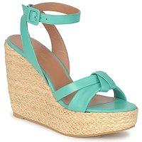 Zapatos Mujer Sandalias Robert Clergerie DEBA Pacífico / Natural