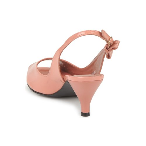 Robert Sandalias Oroc Mujer Zapatos Clergerie Rosa CthxordQsB