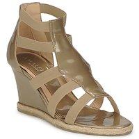 Zapatos Mujer Sandalias Amalfi by Rangoni LEMA Barnices / Topotea