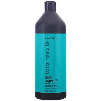 Belleza Mujer Champú Matrix Total Results High Amplify Shampoo  1000 ml