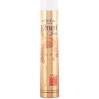 Belleza Acondicionador L'oréal Elnett Laca Fijación Normal  400 ml
