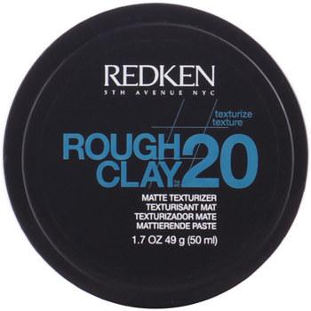 Belleza Acondicionador Redken Rough Clay 20 Matte Texturizer  50 ml