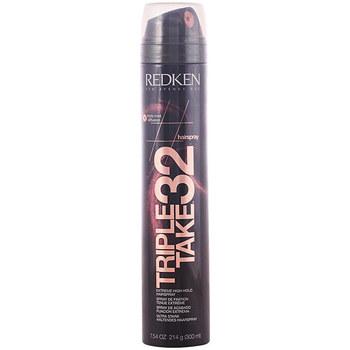 Belleza Acondicionador Redken Triple Take Extreme High-hold Hairspray