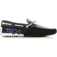 Zapatos Hombre Mocasín Tod's XXM0GW0X900IUP0XQE nero