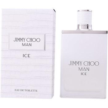 Belleza Hombre Agua de Colonia Jimmy Choo Man Ice Edt Vaporizador  100 ml