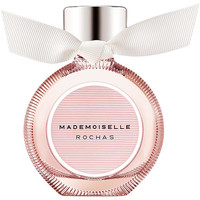 Belleza Mujer Perfume Rochas Mademoiselle  Edp Vaporizador  50 ml
