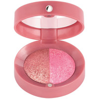 Belleza Mujer Colorete & polvos Bourjois Le Duo Blush Color Sculpting 002 2,4 g