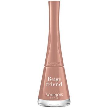 Belleza Mujer Esmalte para uñas Bourjois 1 Seconde Nail Polish 004-beige Friend 9 ml