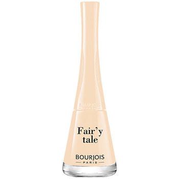 Belleza Mujer Esmalte para uñas Bourjois 1 Seconde Nail Polish 014-fair'y Tale 9 ml