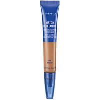 Belleza Mujer Antiarrugas & correctores Rimmel London Match Perfection Concealer 060-mocha  7 ml