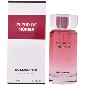 Belleza Mujer Perfume Karl Lagerfeld Fleur De Mûrier Edp Vaporizador  100 ml