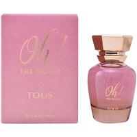 Belleza Mujer Perfume Tous Oh! The Origin Edp Vaporizador  50 ml