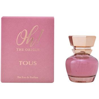 Belleza Mujer Perfume Tous Oh! The Origin Edp Vaporizador  30 ml