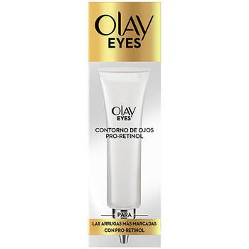 Belleza Mujer Antiedad & antiarrugas Olay Eyes Pro-retinol Treatment  15 ml