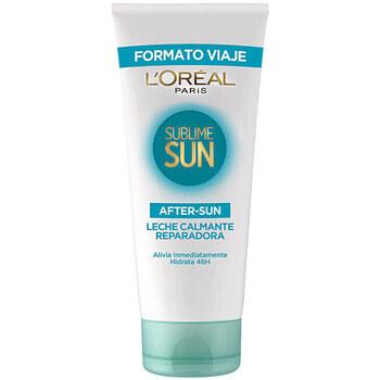 Belleza Productos baño L'oréal Sublime Sun Cellular Protect Spf30  50 ml