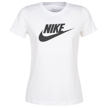 textil Mujer Camisetas manga corta Nike NIKE SPORTSWEAR Blanco