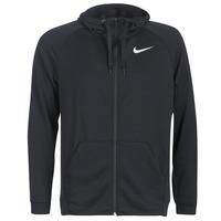 textil Hombre sudaderas Nike MEN'S NIKE DRY TRAINING HOODIE Negro