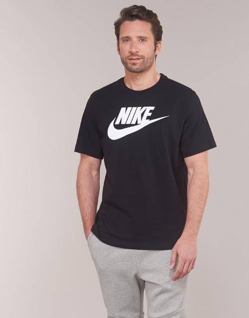 Textil Camisetas Nike Sportswear Hombre Manga Negro Corta FKc3lJT1
