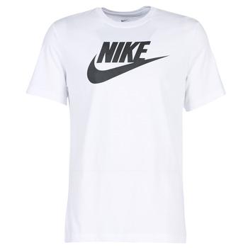 textil Hombre Camisetas manga corta Nike NIKE SPORTSWEAR Blanco