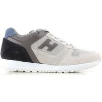 Zapatos Hombre Zapatillas bajas Hogan HXM3210Y851I7G786S multicolore