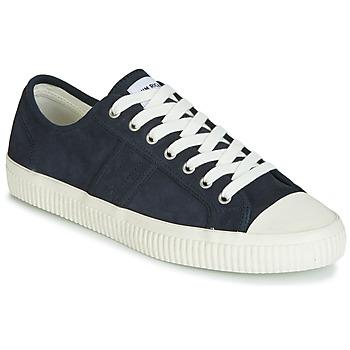 Zapatos Hombre Zapatillas bajas Jim Rickey TROPHY Azul