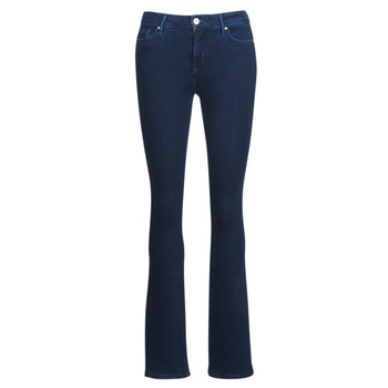 textil Mujer vaqueros bootcut Tommy Hilfiger VEGAS RW ASTRA Azul / Oscuro