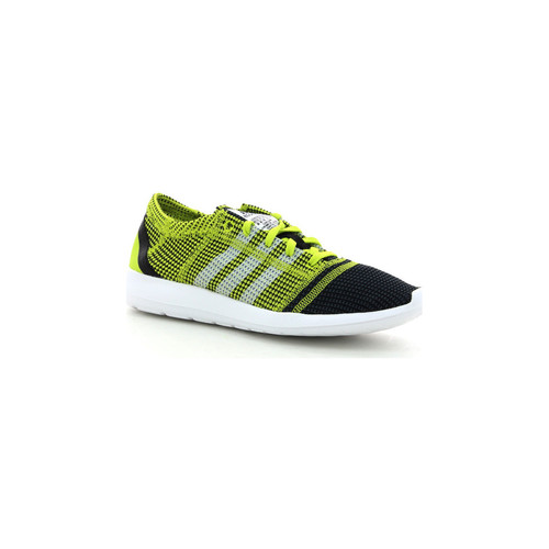 Zapatos Hombre Running / trail adidas Performance Element Refine Tricot Verde