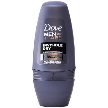 Belleza Hombre Desodorantes Dove Men Invisible Dry 48h Deo Roll-on  50 ml