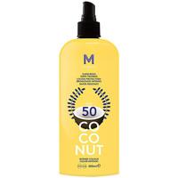 Belleza Protección solar Mediterraneo Sun Coconut Sunscreen Dark Tanning Spf50  200 ml