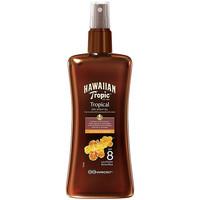Belleza Protección solar 1 Coconut & Papaya Dry Oil Spf8 Spray  200 ml
