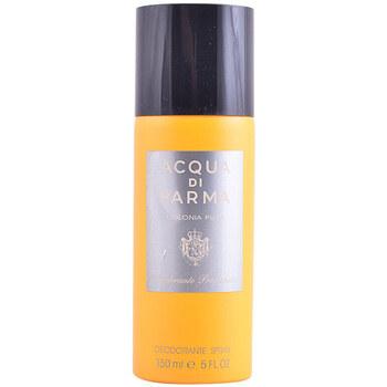 Belleza Hombre Desodorantes Acqua Di Parma Colonia Pura Deo Vaporizador  150 ml