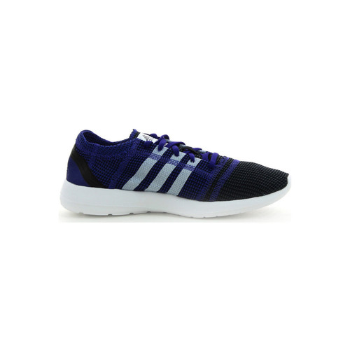Zapatos Hombre Running / trail adidas Performance Element Refine Tricot violeta